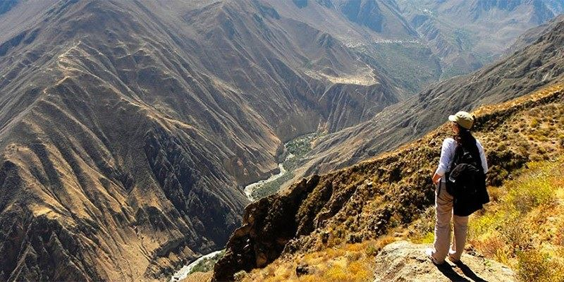 Colca Canyon Trek 2 days
