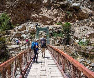 Classic Inca trail 4 Days/3 Nights