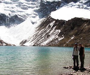 Salkantay trek 5 Days/4 Nights