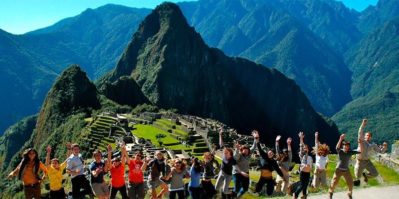MACHU PICCHU BY TRAIN  2 DAYS/1 NIGHT