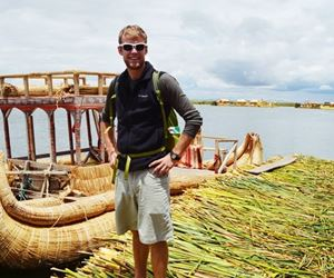 Titicaca Uros Islands Tour 9:15AM
