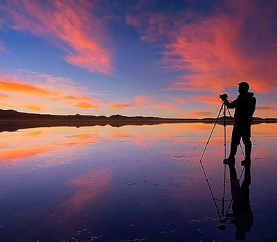 Uyuni Salt Flats 3 Days/2 Nights
