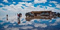 Uyuni Salt Flats 3 days 2 nights