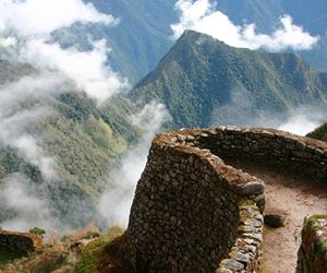 Classic Inca Trail 4days/ 3nights