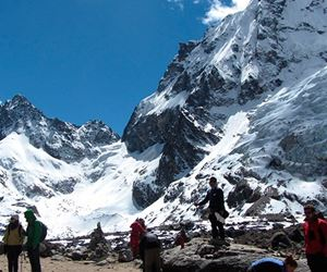 Salkantay Trek 4Days/3Nights