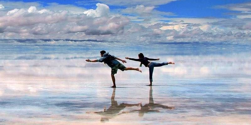 Uyuni Salt Flats Tour Price