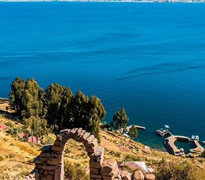 Titicaca Uros Floating Islands & Taquile - 1 Day Tour