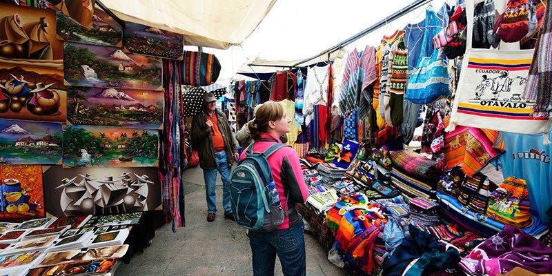otavalo market day tour eco sportour findlocaltrips