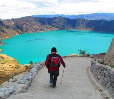 2 Days Quilotoa and Cotopaxi Tour