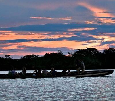4 Day Cuyabeno Reserve Adventure