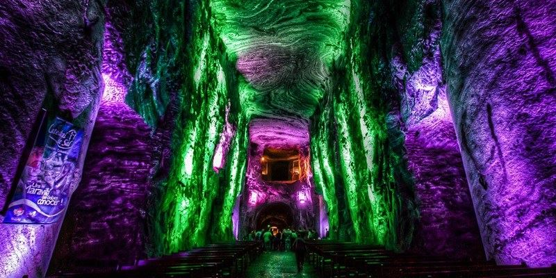 SALT CATHEDRAL 1