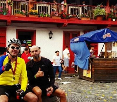 Bike Tour in Medellin