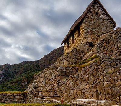 Sacred Valley with Machu Picchu 2days/1night