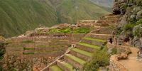 MACHU PICCHU BY TRAIN  2 DAYS 11