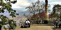 Salta City Tour Panoramic View