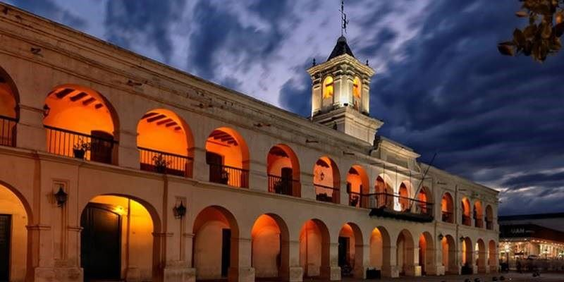Salta City Tour Nordic Travel Findlocaltrips
