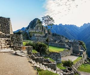 Tour by Bus to Machu Picchu 2days/1night