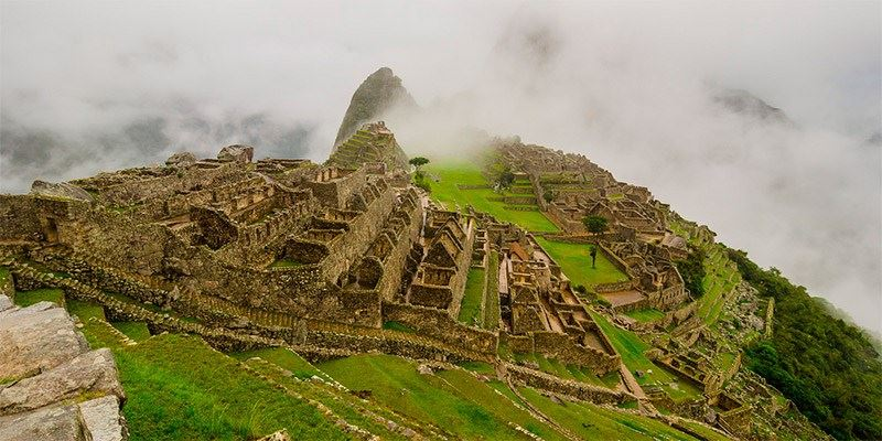 SANCTUARY - TOURS BY TRAIN TO MACHU PICCHU