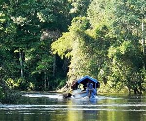 Amazon Excursion 3 Days/2 Nights