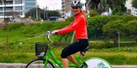 lima biking tour