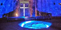 SALT CATHEDRAL OF ZIPAQUIRÁ TOUR