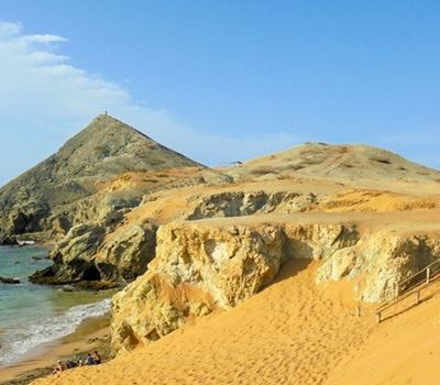 Cabo de la Vela Tour 2 Days/1 Night