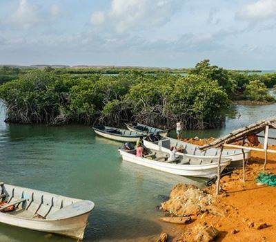 Cabo de la Vela & Punta Gallinas 3Days/2Nights