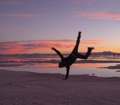 Uyuni Salt Flats 4 Days/3 Nights