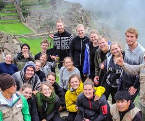 Inca Jungle Trek 3Days/2Nights