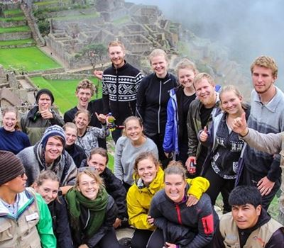 Inca Jungle Trek - 3Days/2Nights