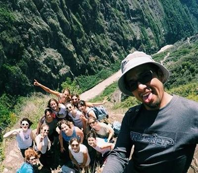 Inca Jungle Trek 4Days/3Nights