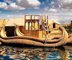 Titicaca Experience Full Day