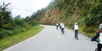 Biking - Inca Jungle Trek