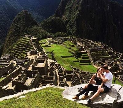 Inca Jungle 4 Days/3 Nights