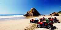 QUADBIKING IN PARACAS 2