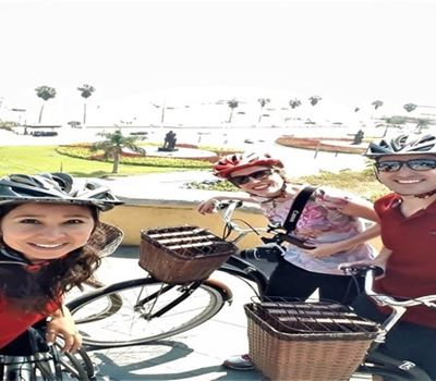 Bike and Food Tour
