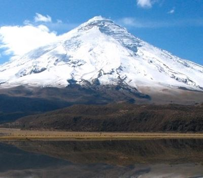 2 Day Tour To Cotopaxi & Quilotoa
