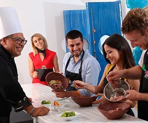 Gastronomic and Cultural Experience