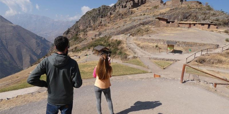 Sacred Valley of the Incas Small Group Tour 1
