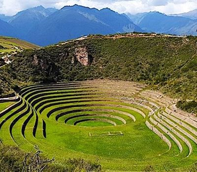 Sacred Valley of the Incas Small Group Tour