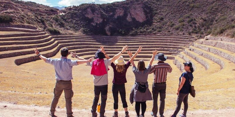 Sacred Valley and Machu Picchu 2