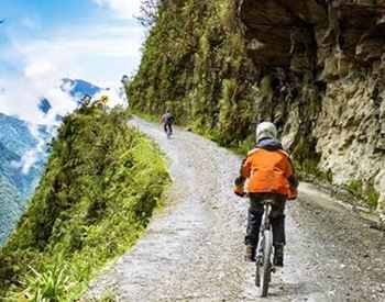 Death Road Bolivia Tours