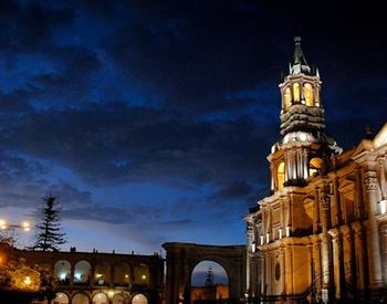 Walking Tours In Arequipa