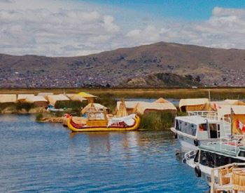 Lake Titicaca Islands Half Day Tours