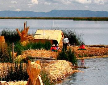 Lake Titicaca Islands One Day Tours