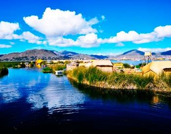 Lake Titicaca Islands Overnight Stays