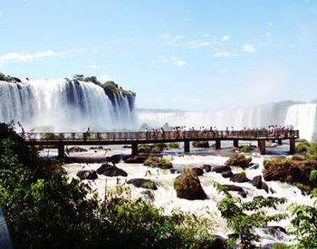 Iguazu Tours in Brazil