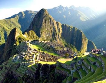 Tours by Bus to Machu Picchu