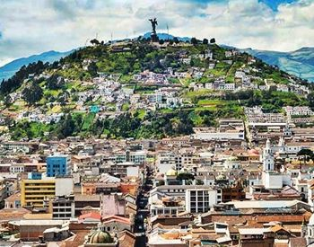 Day Trips From Quito
