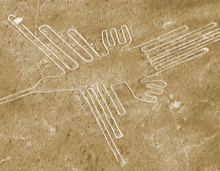 Nazca Lines Tour Flights